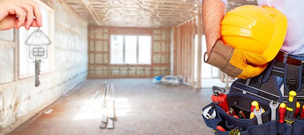Rekonštrukcie bytov a domov – Stavebná firma